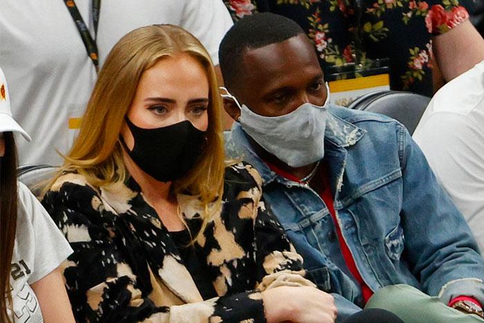 Adele Reportedly Dating 'Lebron James' Agent Paul - 9jahomeland